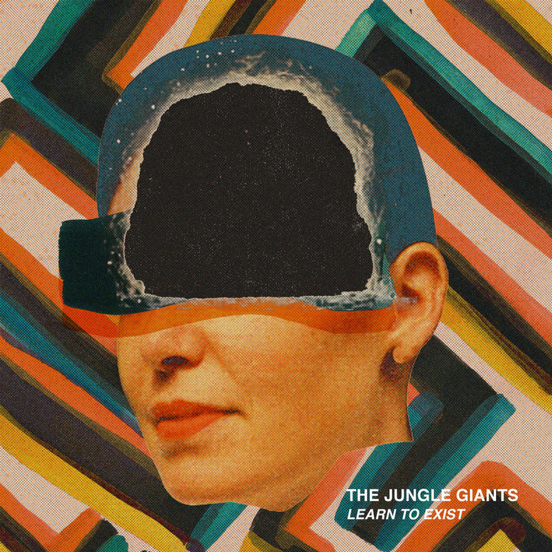 The Jungle Giants - Learn To Exist Vinyl