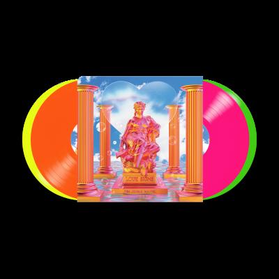 Love Signs Vinyl Bundle