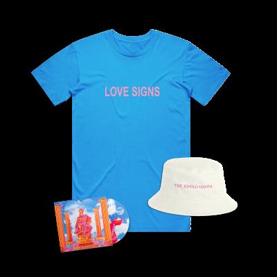 Love Signs CD Bundle