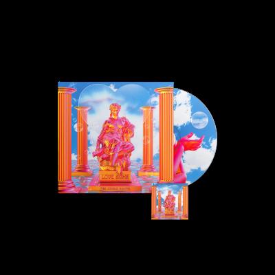 Love Signs CD & Download Bundle